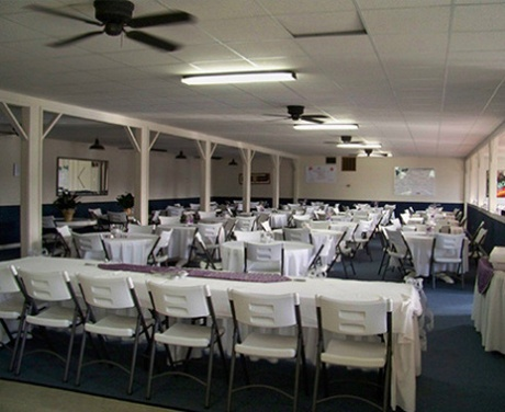 Peaden's Seafood and Catering